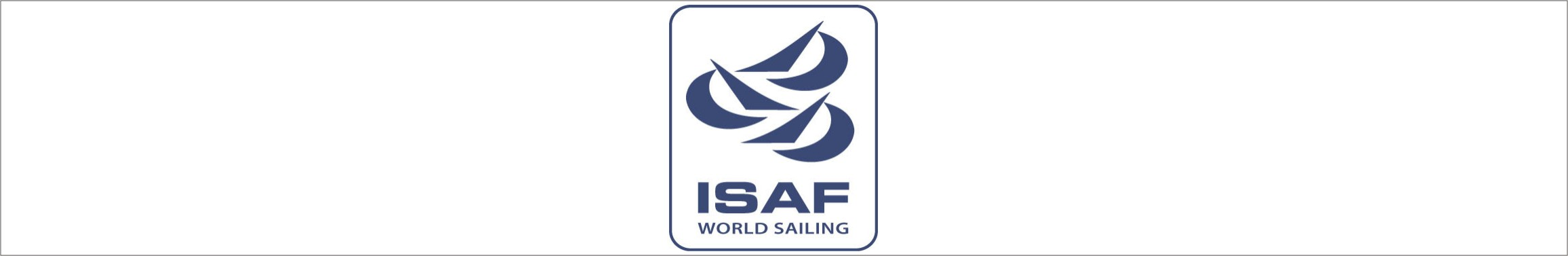ISAF World Sailing