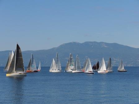 Kvarnerska regata 2019